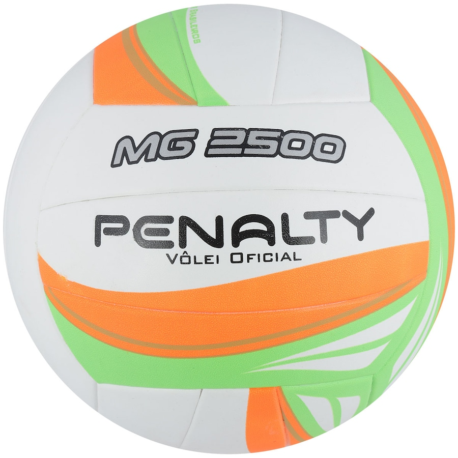 Bola de Vôlei Penalty MG 2500 Ultra Fusion VII 148d5021e966b