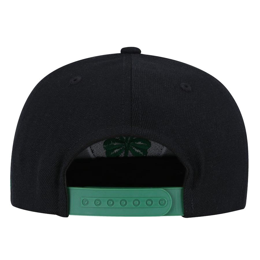 Boné Aba Reta adidas Boston Celtics - Snapback - Adulto d6358cb895f