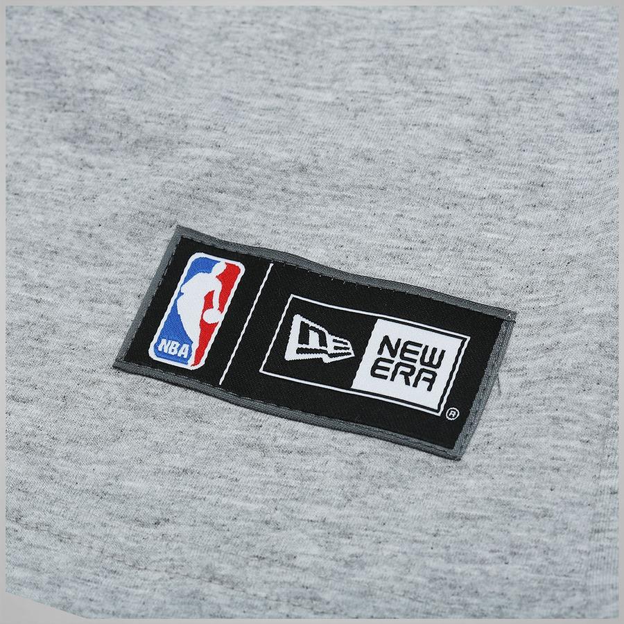 Camiseta New Era Cleveland Cavaliers Basic Logo - Masculina 57c9042f544