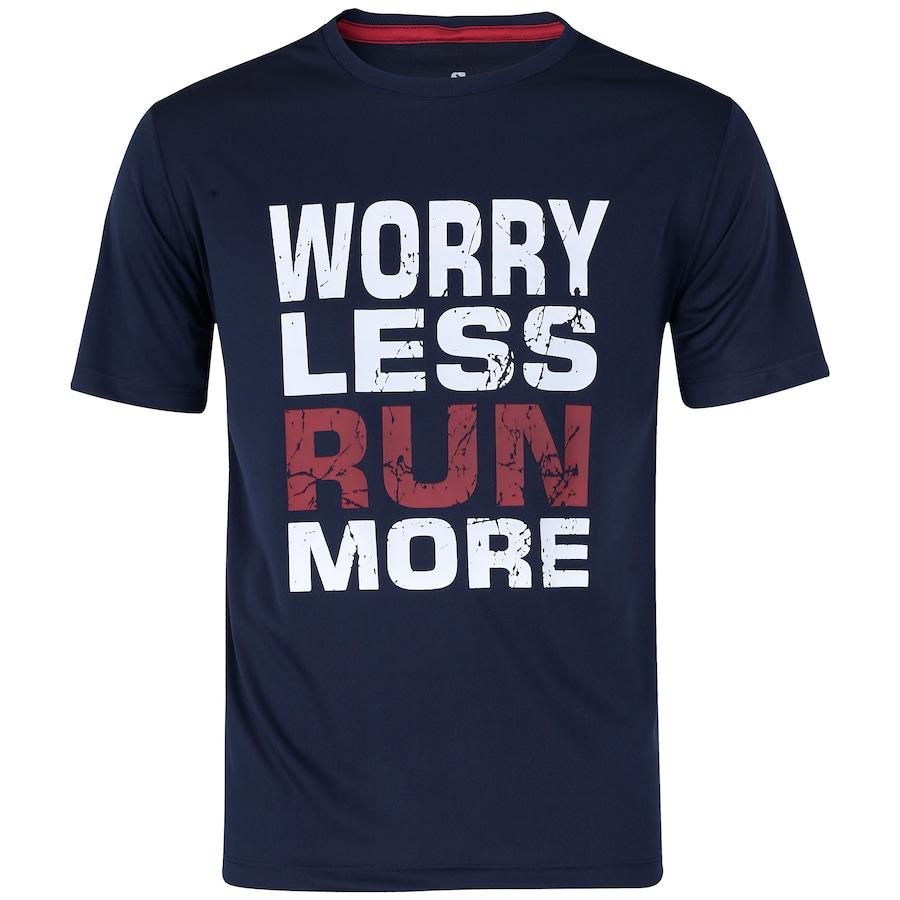02f73e0cf Camiseta Oxer Run - Masculina