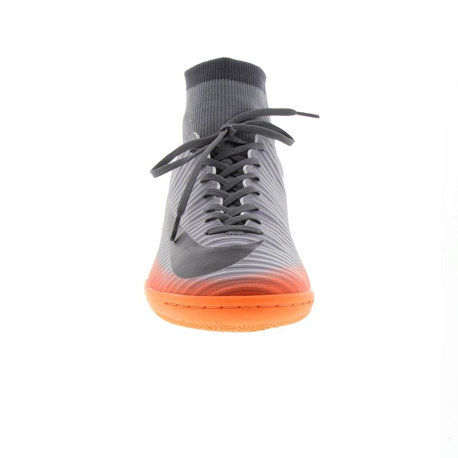 ... Chuteira Futsal Nike Mercurial X Victory VI CR7 DF IC - Adulto ... 9f24515bc212d