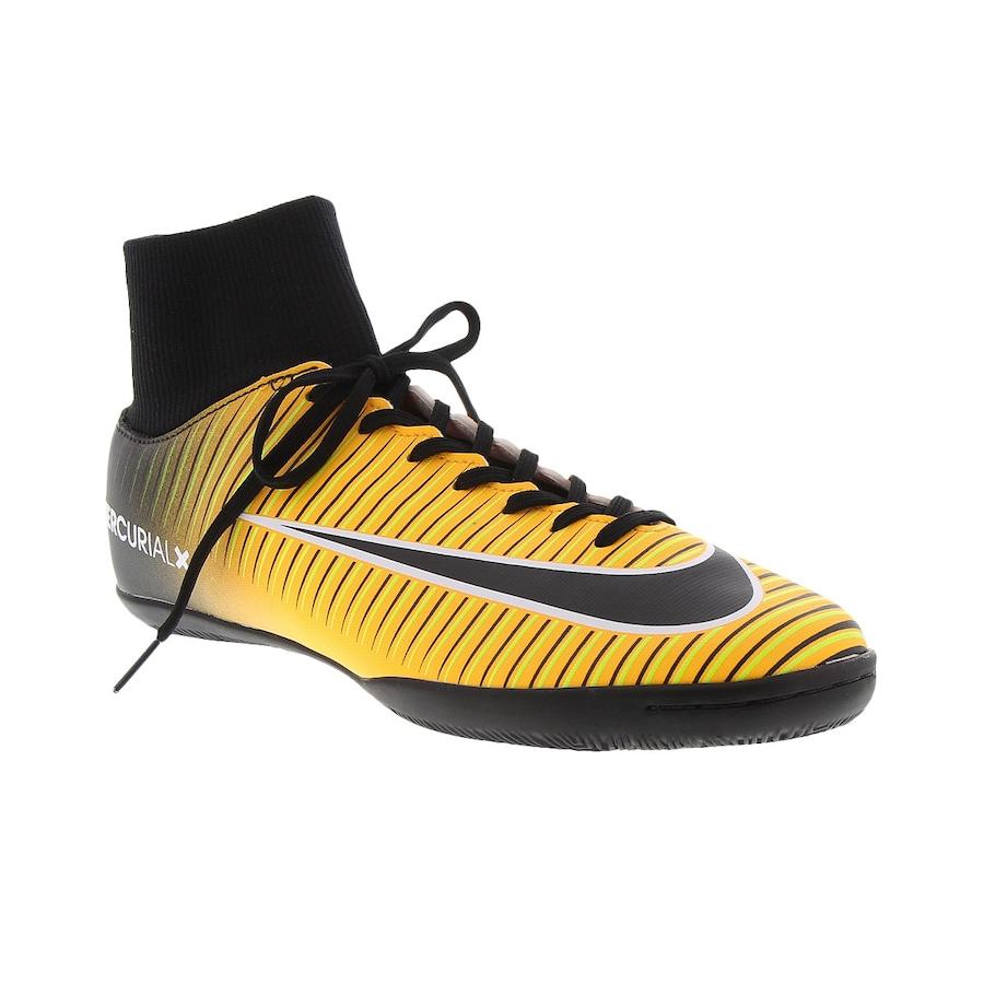 ... Chuteira Futsal Nike Mercurial X Victory VI DF IC - Adulto ... b79e7dea5bce3