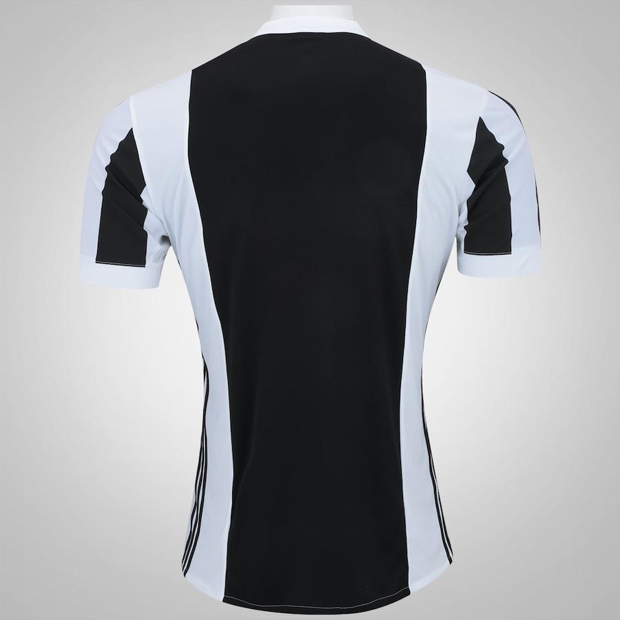 Camisa Juventus I 17 18 adidas - Masculina c3e4d83b627f3