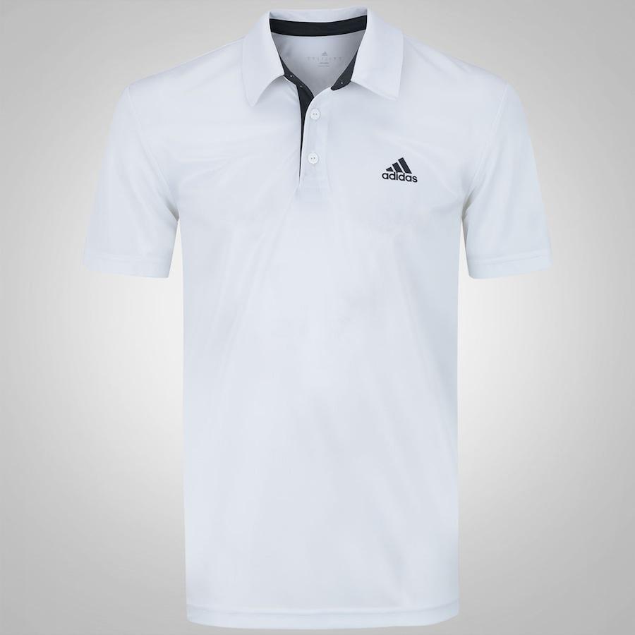 9dbad3fc2df Camisa Polo adidas Approach - Masculina