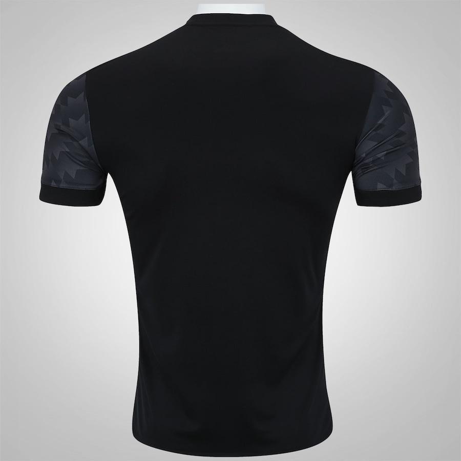Camisa Manchester United II 17 18 adidas - Masculina d999edcd57448