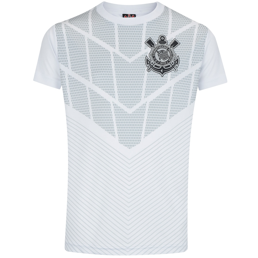 Camiseta do Corinthians Empire - Infantil 66545aee5f11b