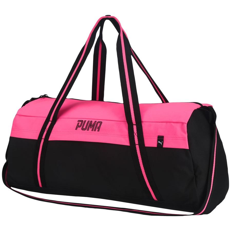 0bc9f3c94a Puma Fundamentals Sports Bag Pink