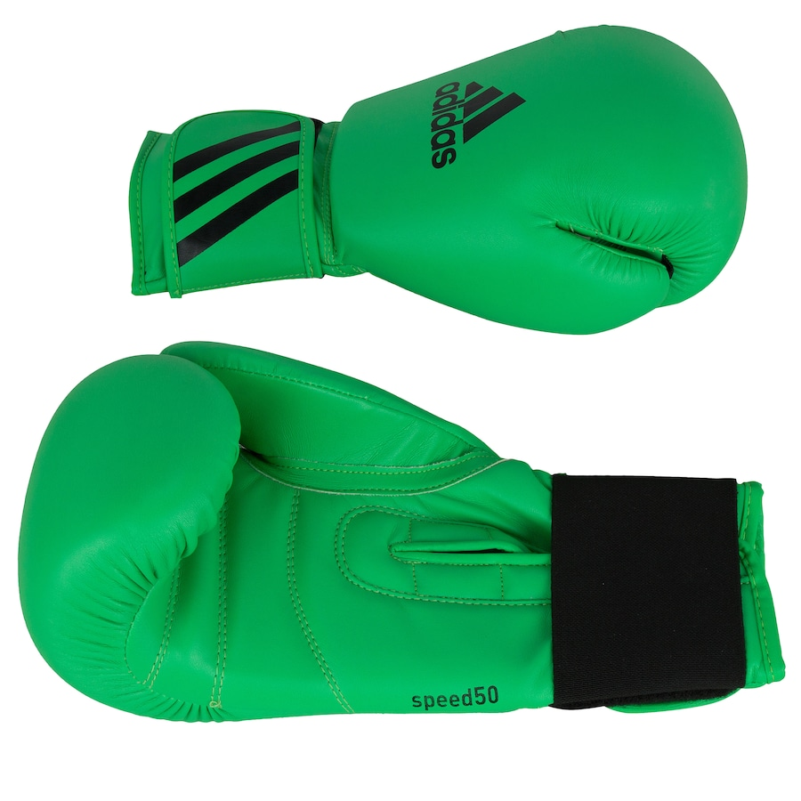 69afe517c5 Luvas de Boxe e Muay Thai adidas Speed 50 - 14 OZ - Adulto
