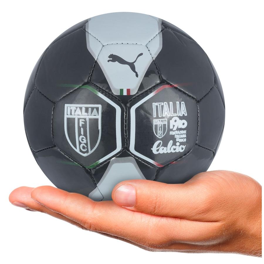 Minibola de Futebol de Campo Itália Puma e5f72d8c2e231