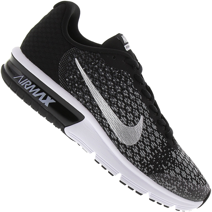 6a90ebab969 Tênis Nike Air Max Sequent 2 - Infantil