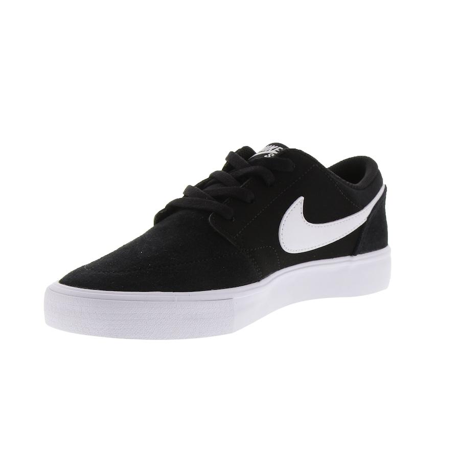 Tênis Nike SB Portmore II - Infantil d790adfda778d