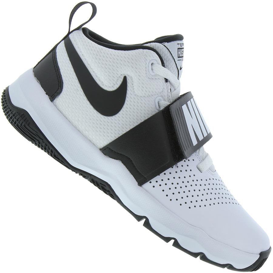 cd562ad9af8 Tênis Nike Team Hustle D 8 - Infantil