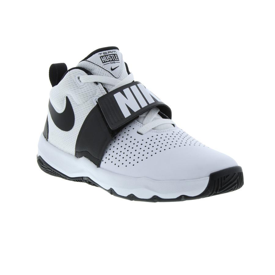 new style cdaaa 9c0fd Tênis Nike Team Hustle D 8 - Infantil