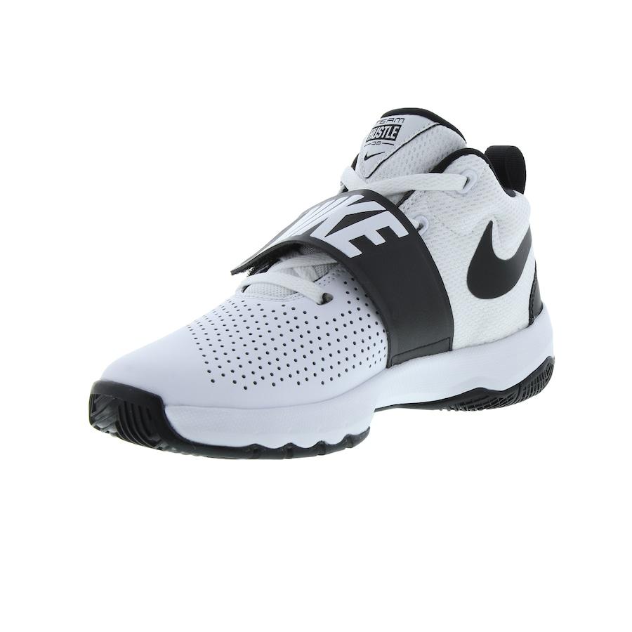 452257873ba Tênis Nike Team Hustle D 8 - Infantil