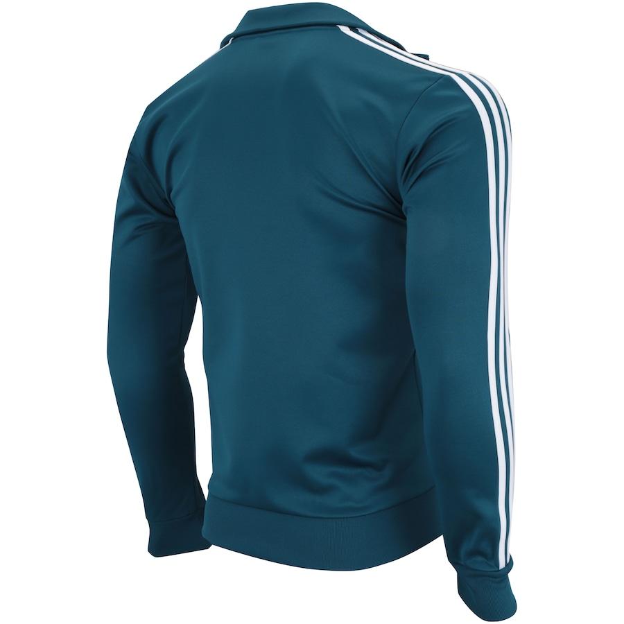 Jaqueta Real Madrid 3S adidas - Masculina 02c61014d92ad