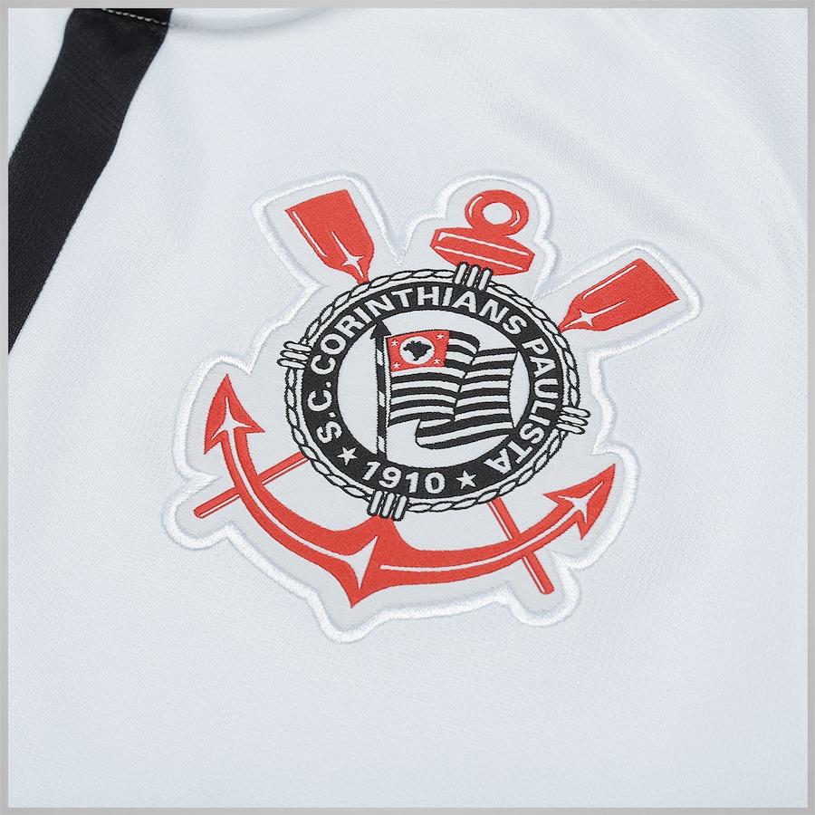 Camisa do Corinthians I 2017 Nike - Masculina 2ba0badde6fb5