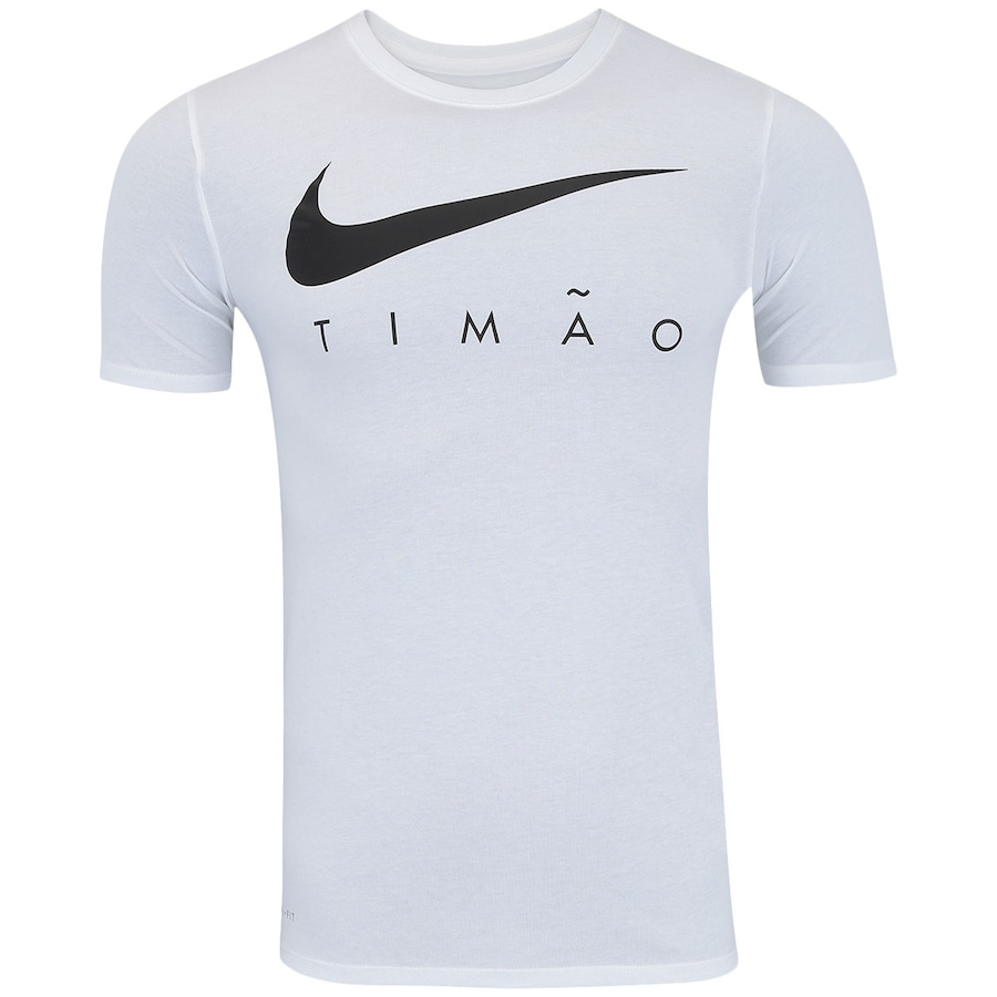 Camiseta do Corinthians Dry 2017 Nike - Masculina 4ff322ba07df5