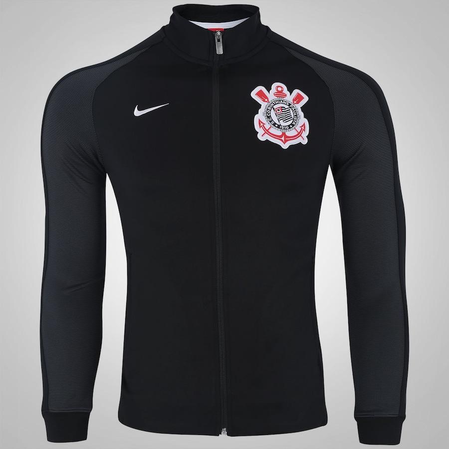 0248277df9 Jaqueta do Corinthians 2017 Nike - Masculina