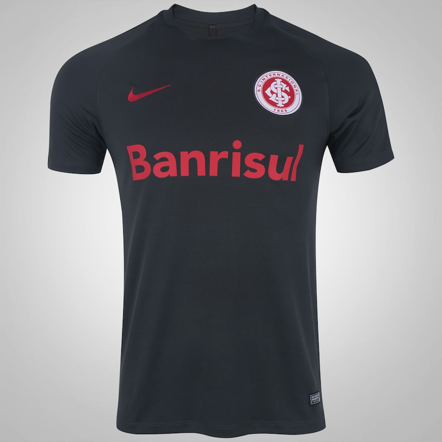 Camisa de Treino do Internacional 2017 Nike - Masculina 1c31b442f4bac