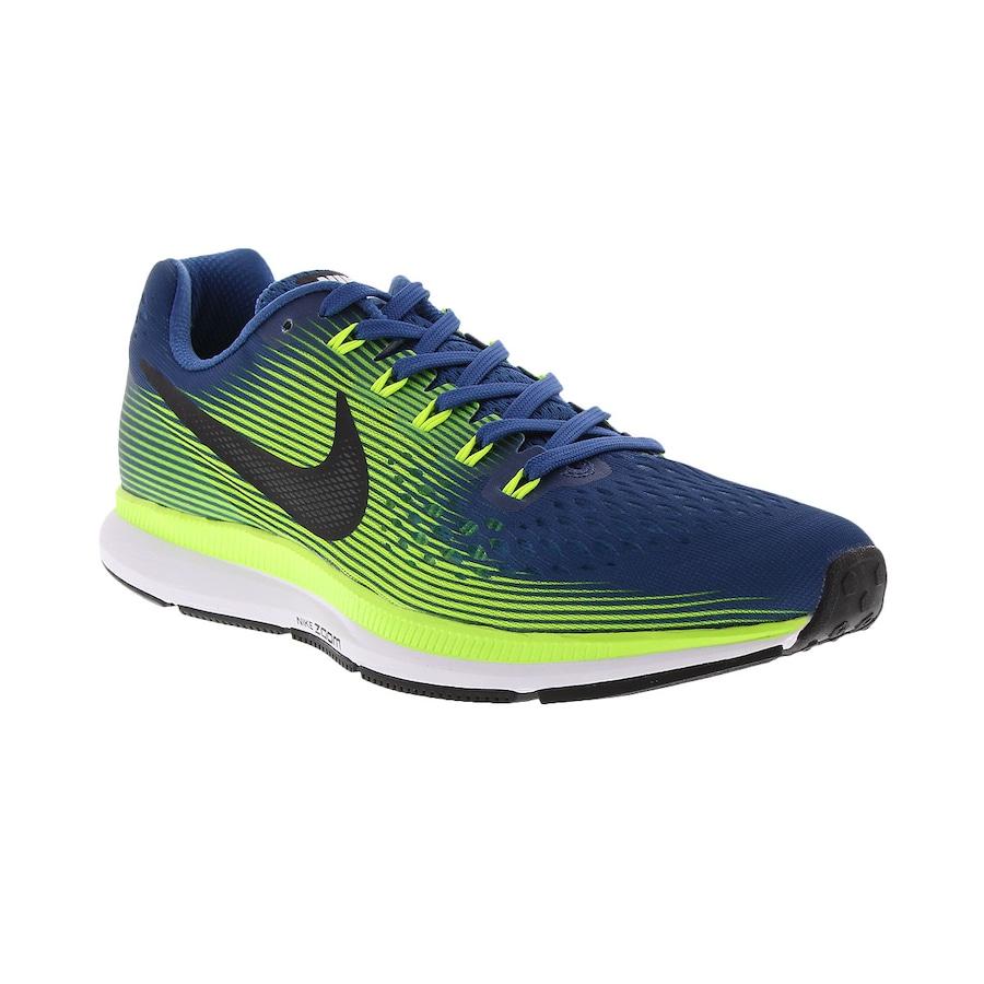 online store d0130 2d5b3 Tênis Nike Air Zoom Pegasus 34 - Masculino
