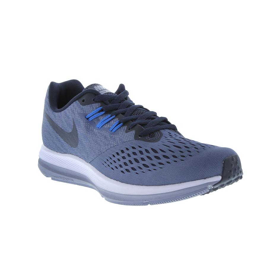 80008d04a3 Tênis Nike Zoom Winflo 4 - Masculino