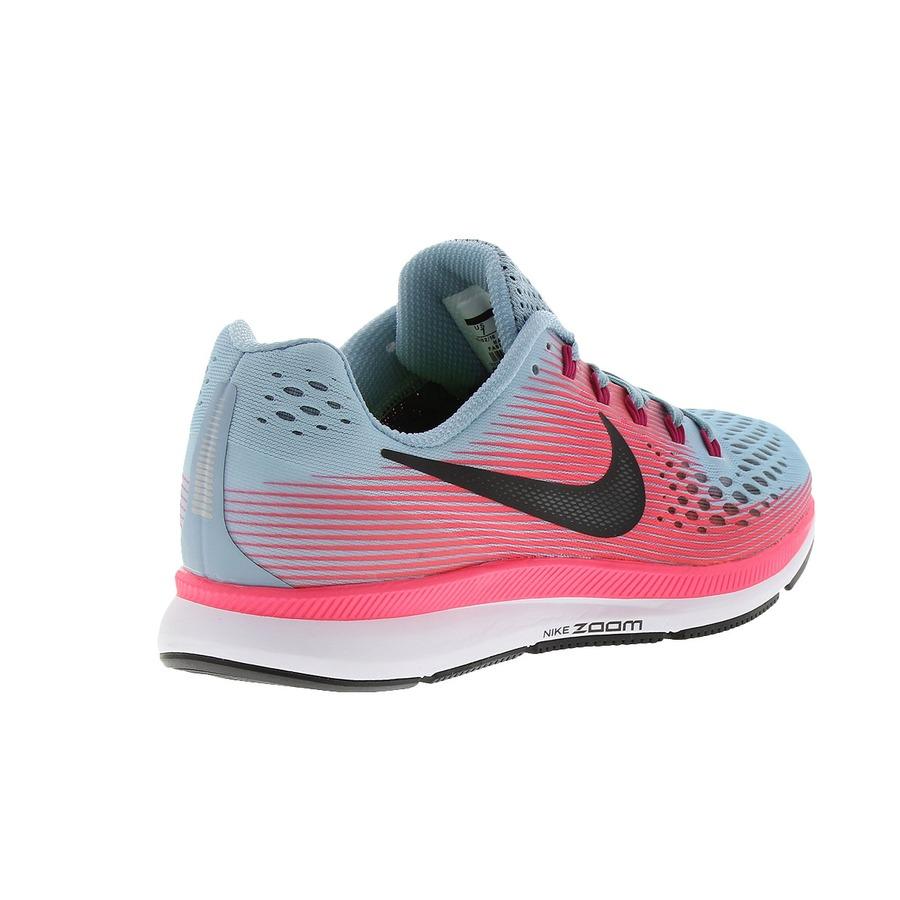 c01c98e0f2 Tênis Nike Air Zoom Pegasus 34 - Feminino