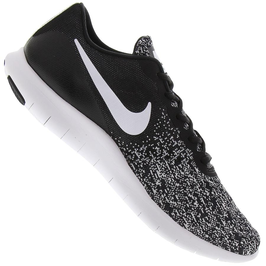 6e4b7c5380 Tênis Nike Flex Contact - Feminino