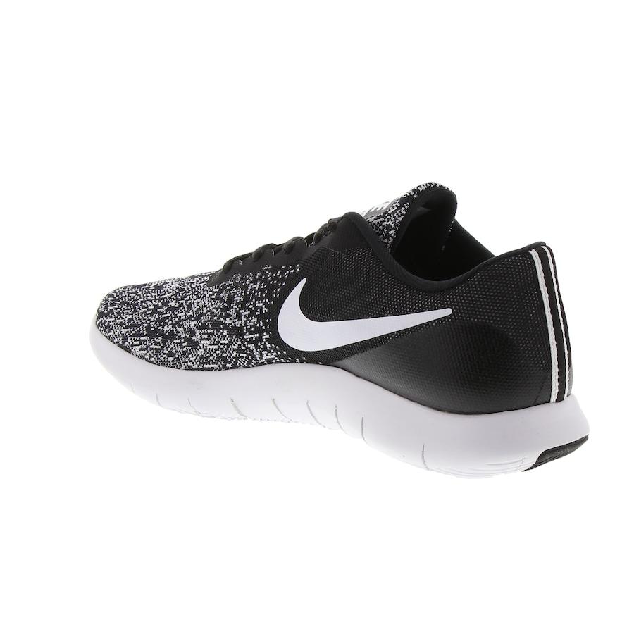Tênis Nike Flex Contact - Feminino 79537fec0ddfb