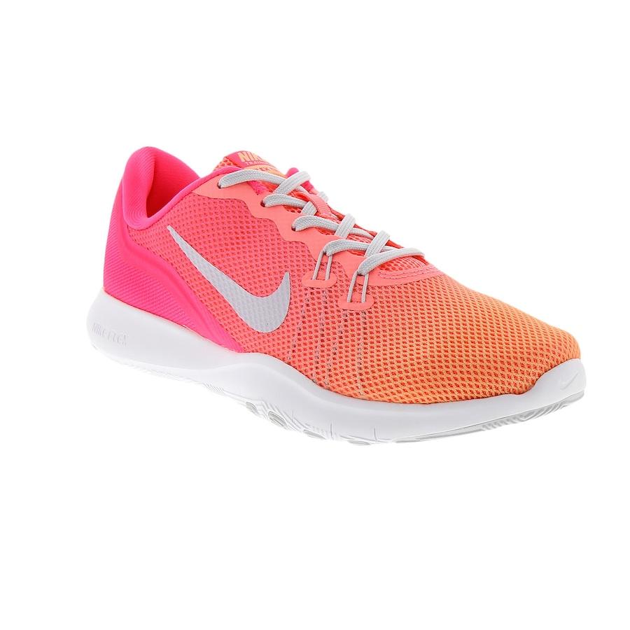 04d6ba434 Tênis Nike Flex Trainer 7 Fade - Feminino