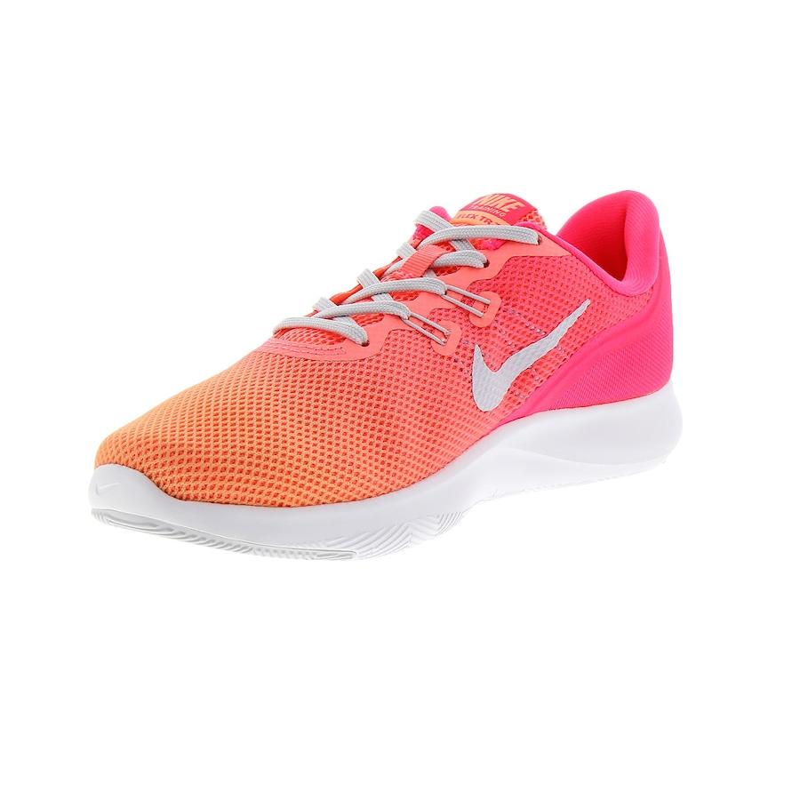 Tênis Nike Flex Trainer 7 Fade - Feminino 62cdad009d59f