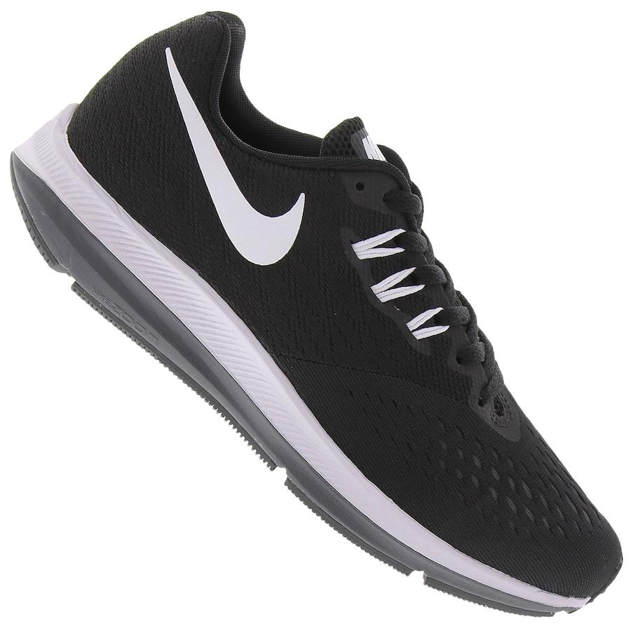 49abcbf998 Tênis Nike Zoom Winflo 4 - Feminino