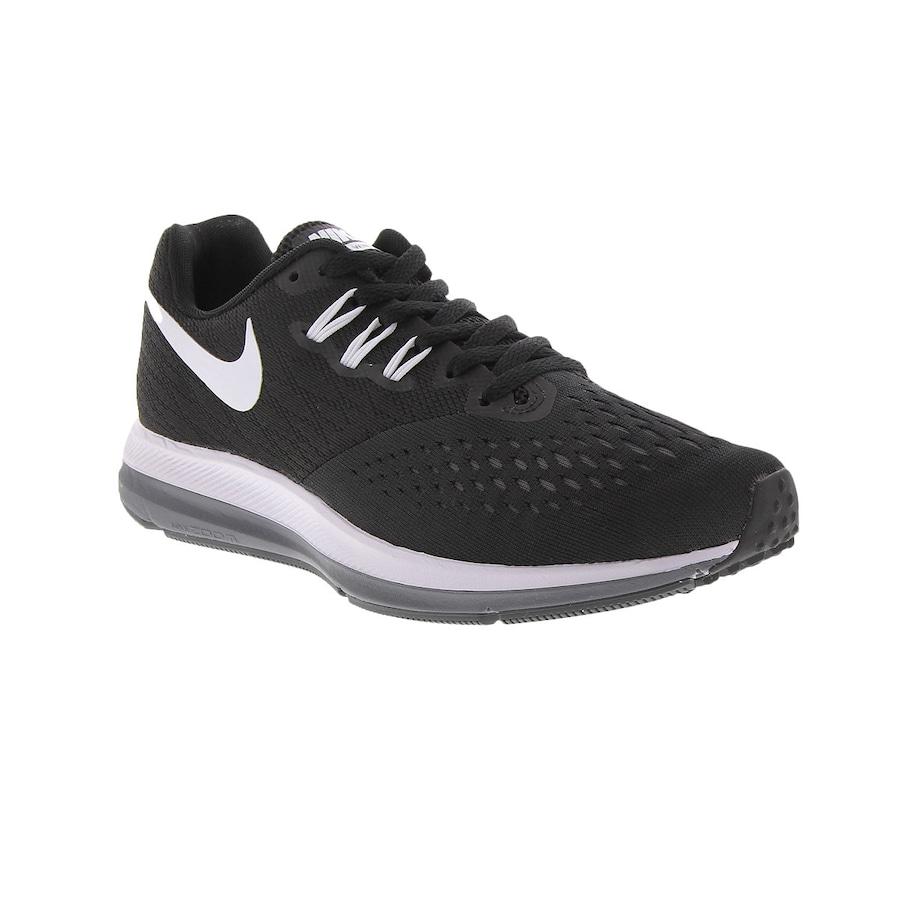 Tênis Nike Zoom Winflo 4 - Feminino 02ca3c57dfb89