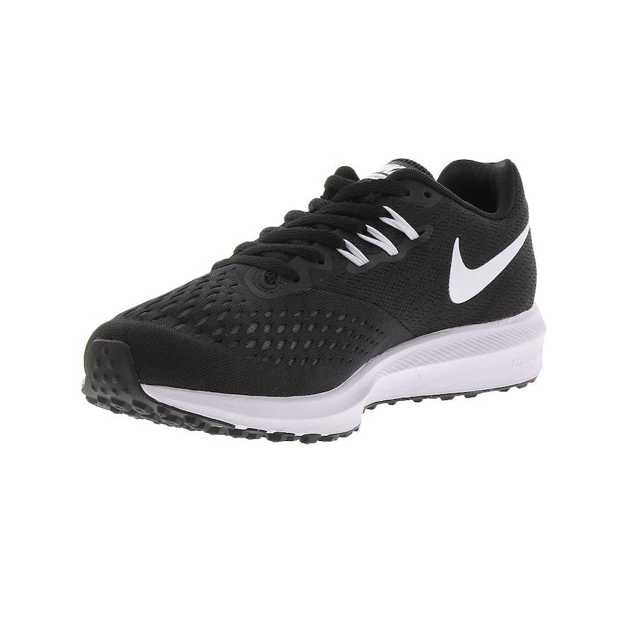 4390095d40 Tênis Nike Zoom Winflo 4 - Feminino