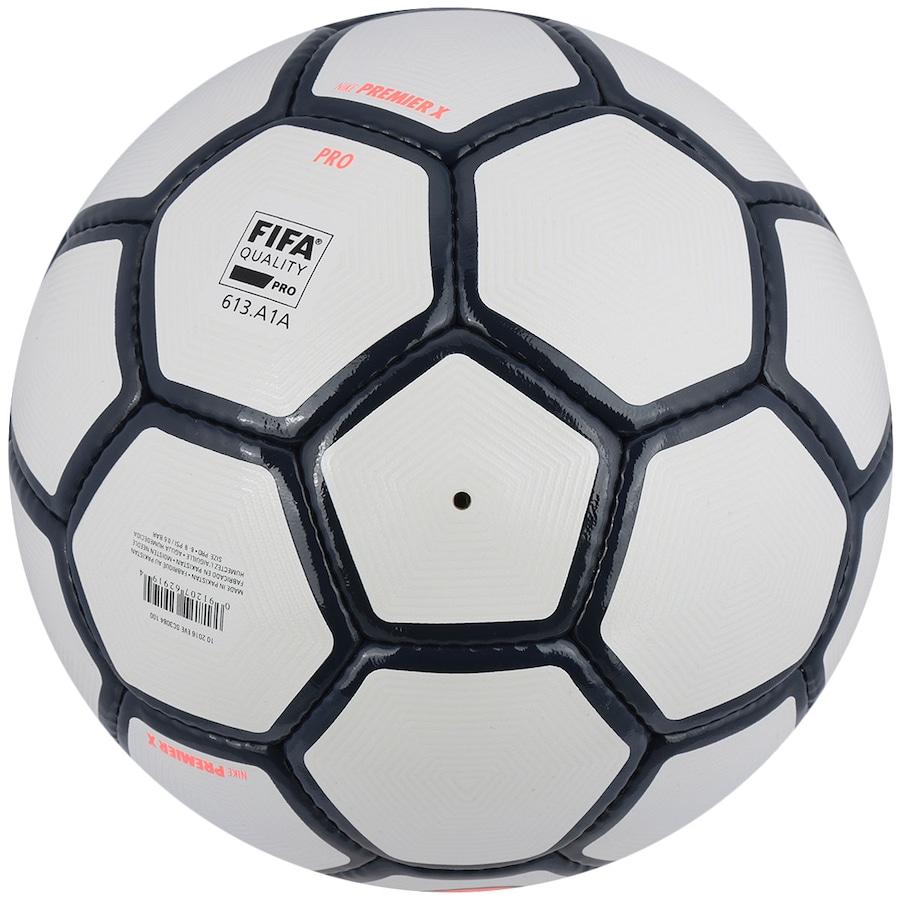f9af9ad71e Bola de Futsal Nike FootballX Premier CSF