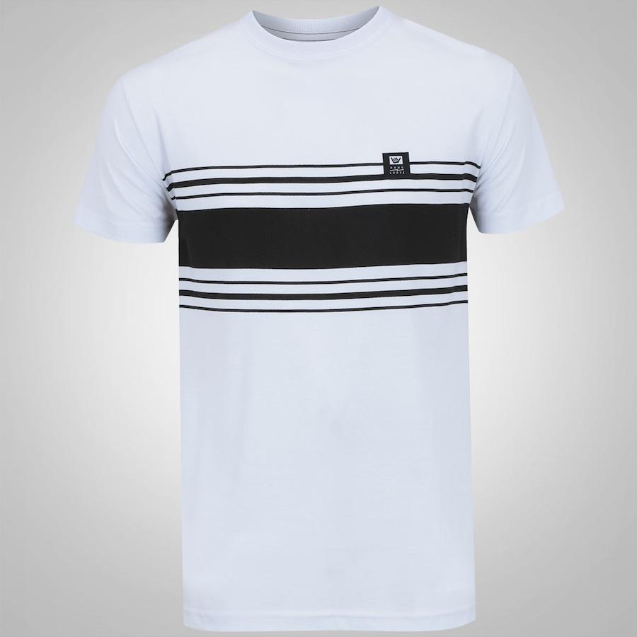 fc2f1d275c Camiseta Hang Loose Silk Stripe - Masculina