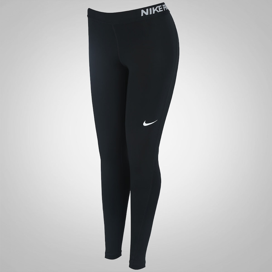 8cc3b36f2c Calça Legging Nike Pro Cool Tight - Feminina
