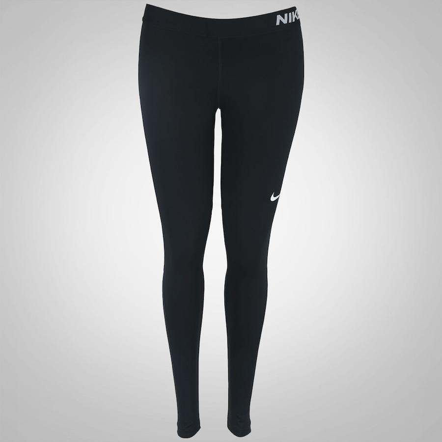 Calça Legging Nike Pro Cool Tight - Feminina 0800dbd0d64f2