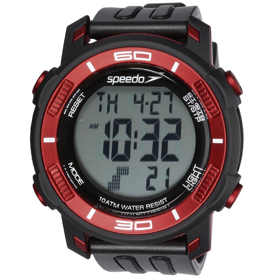 903e2de0b9f Relógio Digital Speedo 80603G0 - Masculino