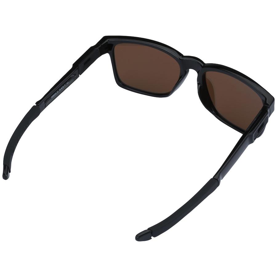 70ed04ad7 Óculos de Sol Oakley Catalyst Iridium OO9272 - Unissex