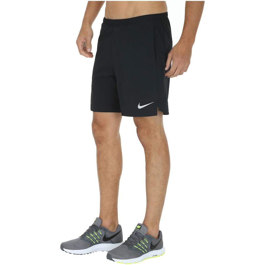 df1d8e0e06 Bermuda Nike Flex Challenger 2In1 7IN - Masculina