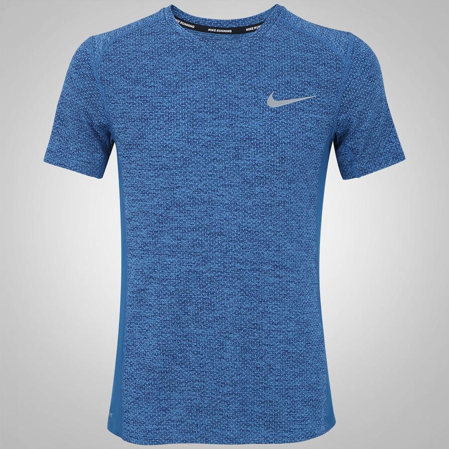 e928681bd69 Camiseta Nike Breathe Miler Top - Masculina