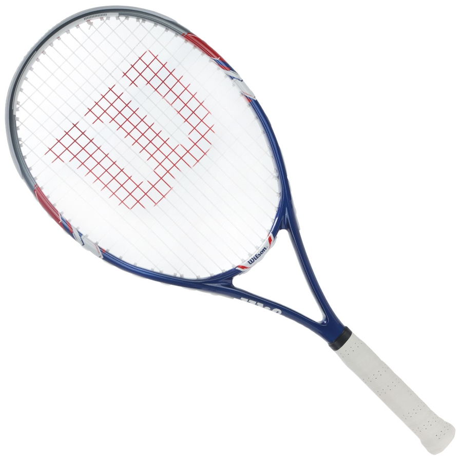 60ec2ae34 Raquete de Tênis Wilson Us Open - Adulto