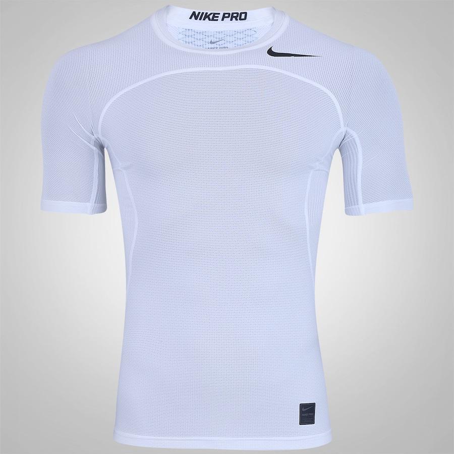 Camisa de Compressão Nike Pro Hypercool - Masculina bdd3cadd5b299