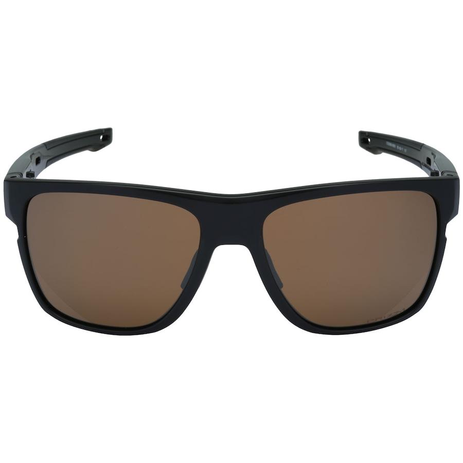 ... Óculos de Sol Oakley Crossrange XL Polarizado Prizm - Unissex ... c94d84b7fc
