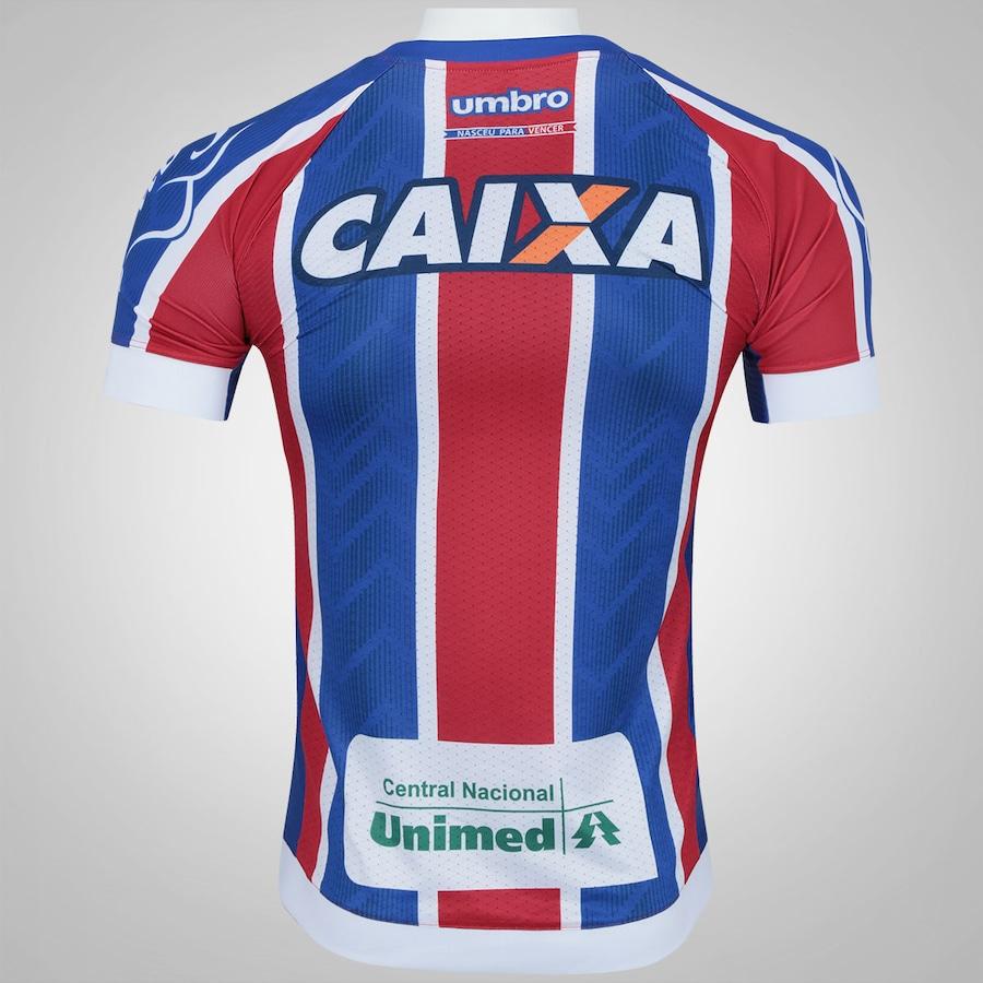 534131ec50 Camisa do Bahia II 2017 Umbro - Masculina