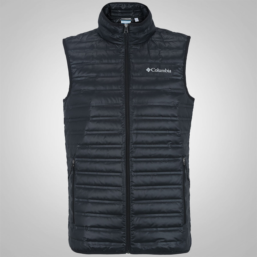 Colete Columbia Flash Forward Down Vest - Masculino 62a025bca2299