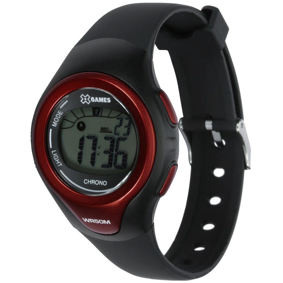 677a6ba7993 Relógio Digital X Games XKPPD029 - Feminino
