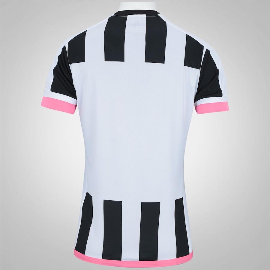 Camisa do Santos II 2017 Kappa - Feminina 6e16d854166a6