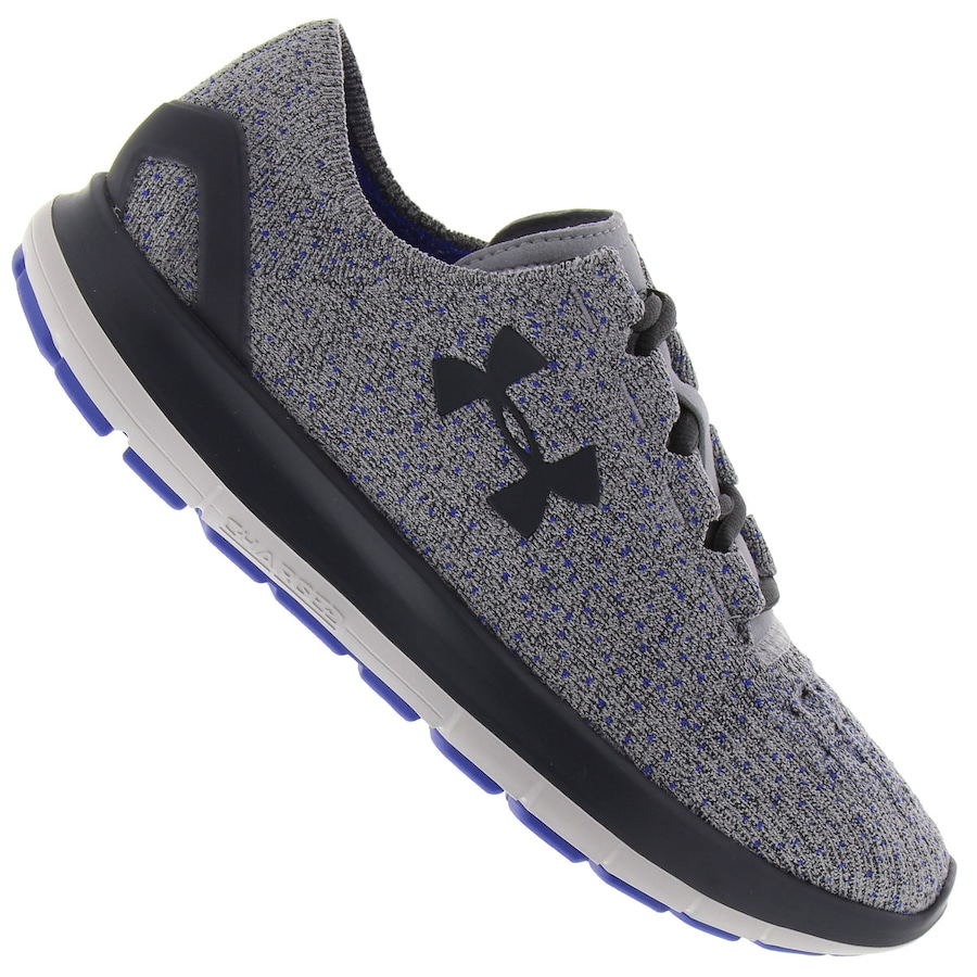 50a5e8090d2 Tênis Under Armour SpeedForm Slingride Tri - Masculino