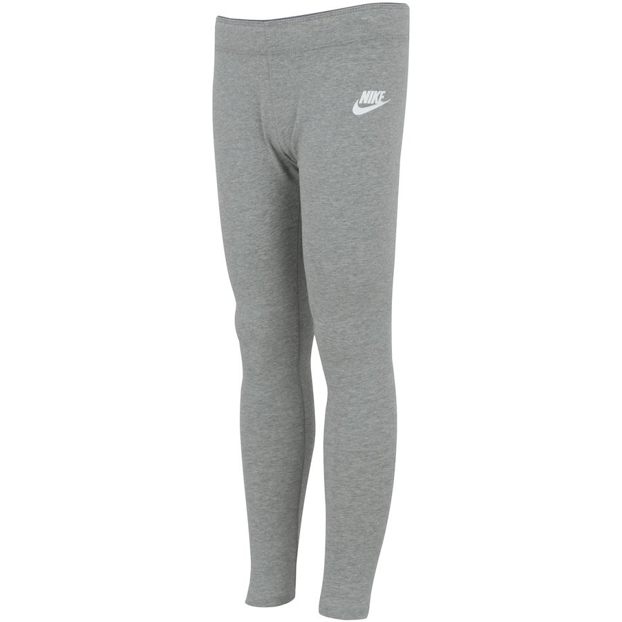 Calça Legging Nike Sportswear Tight Feminina - Infantil 3ab71b768c94b